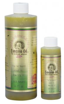 EINSTEIN OIL�  4OZ (12/CASE)