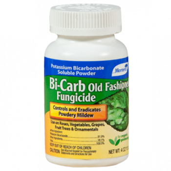 Monterey Bi-Carb Old Fashion Fungicide 4 oz (12/Cs)