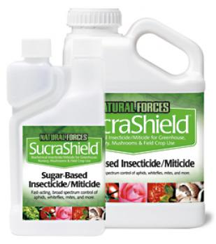 Natural Forces Sucrashield Gallon  4/cs