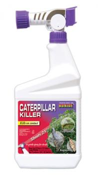 Caterpillar Killer RTU Quart