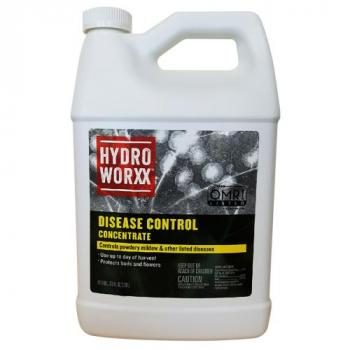 HydroWorxx Disease Control Conc. Gallon (4/Cs)