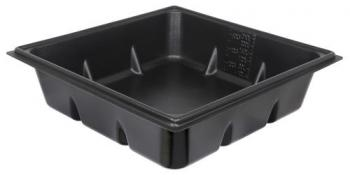Flo-n-Gro Black 70 Gallon Reservoir