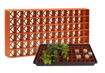 Grodan Gro-Smart Tray Insert (CASE OF 5)
