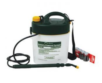 FloMaster� 5 LITER BATTERY POWERED SPRAYER
