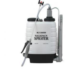 FloMaster� 3 GALLON BACK PACK SPRAYER