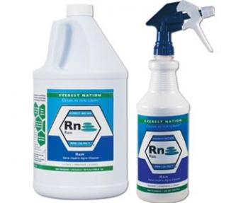 EVEREST NATION RAIN CLEANER GALLON 4/CS