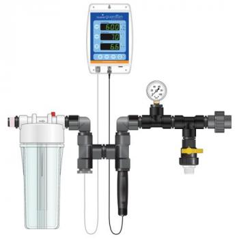 Dosatron Nutrient Delivery System - EC (PPM) / pH / Temp Monitor Kit (Special Order)