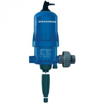Dosatron Water Powered Doser 40 GPM 1:3000 to 1:800 - D8RE3000 Unit Kit (Special Order)