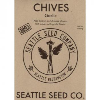 Chives - Garlic OG (Case of 6)