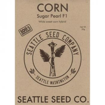 Corn - Sugar Pearl OG (Case of 6)