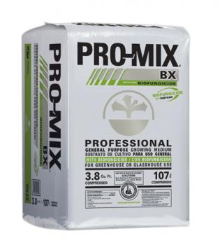 Pro-Mix 'BX' with Biofungicide