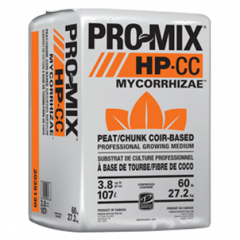 PRO-MIX HP-CC MYCORRHIAZAE 3.8 cu ft