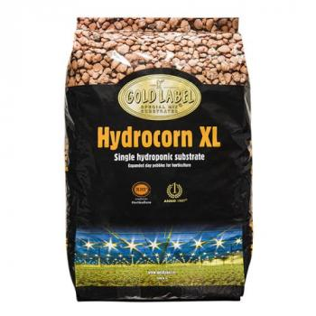 Gold Label Hydrocorn XL 36 Liter (65/Plt)