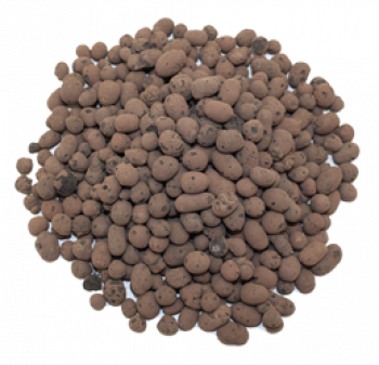 Mother Earth Hydropebbles 25 Liter (85/Plt)