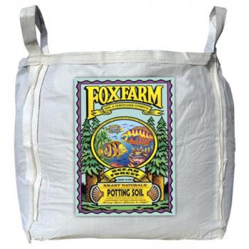 FoxFarm Ocean Forest Potting Soil Tote 27 Cu Ft (Pallet of 3) (Special Order)