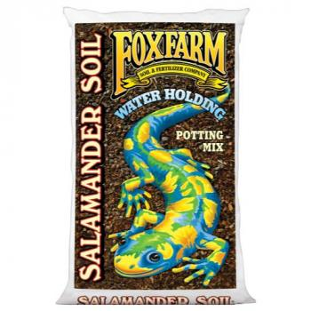 FoxFarm Salamander Soil Potting Mix 1.5 Cu Ft (60/Plt)