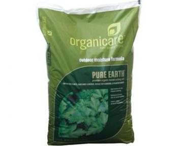 PURE EARTH OUTDOOR MOISTURE FORMULA 1.5 cu ft 35 lbs (60/pallet)
