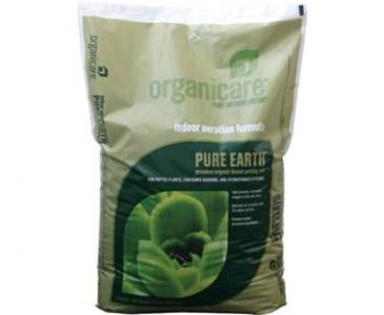 PURE EARTH INDOOR AERATION FORMULA 1.5 cu ft 30 lbs (60/pallet)