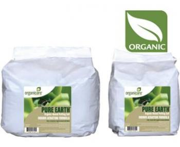 "BOTANICARE� PURE EARTH� AERATION 8""GROW BAGS (6/CASE)"