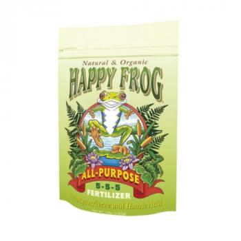 FoxFarm Happy Frog All Purpose 18 lb (2/Cs) (Special Order)