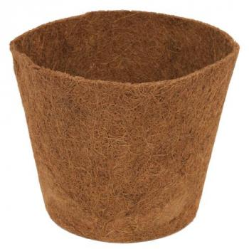 Mother Earth Coco Basket Liner 8 in (Pack of 10)