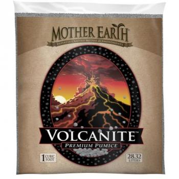 Mother Earth Volcanite Pumice 1 cu ft (50/Plt)