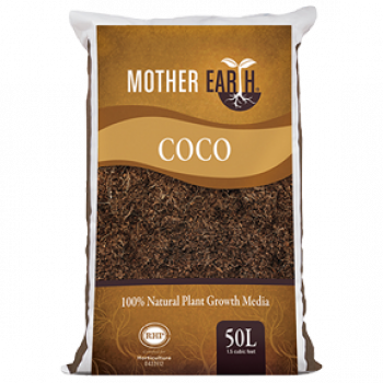 Mother Earth Coco 50 Liter 1.5 cu ft (67/Plt)