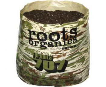 ROOTS 707 SOIL 3 CU FT 65 lbs (36/pallet)