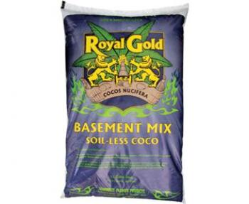 ROYAL GOLD BASEMENT MIX 1.5 CU FT (60/pallet)