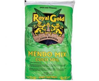 ROYAL GOLD MENDO MIX 1.5 CU FT 46 lbs (60/pallet)