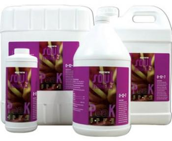 AI ROOTS ORGANICS SOUL SYNTHETICS PEAK 0-12-7 - GALLON (4/CASE)
