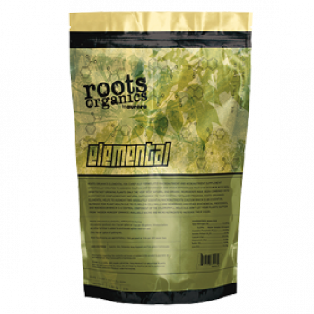 Roots Organics Elemental 9lb 20% Calcium 4% Magnesium (3/Cs)