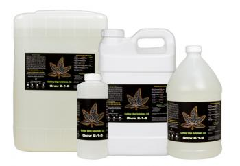 Cutting Edge Grow Quart