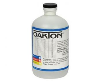 OAKTON 1413 CONDUCTIVITY SOL. 500ML
