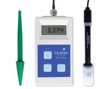 BLUELAB� TRUNCHEON� SOIL pH REPLACEMENT PROBE (SPECIAL ORDER ONLY)