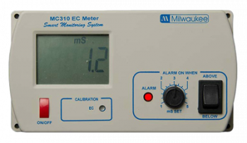 Milwaukee EC / Conductivity Monitor / Range MC310