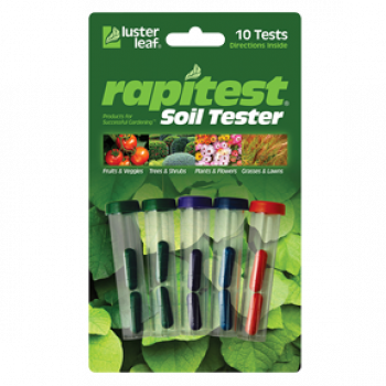 Rapitest Soil Tester (12/Cs)