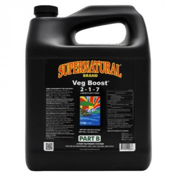 Supernatural Veg Boost 4 Liter (4/Cs)