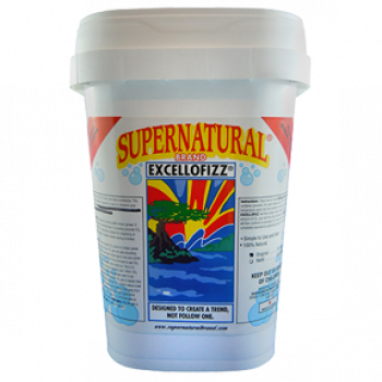 Super Natural Excellofizz 15 Pack (4/Cs)