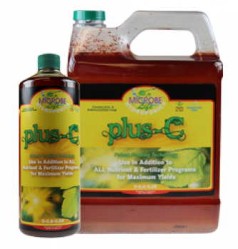 Microbe-Life Plus C Gallon (CA and NM Only) (4/Cs)
