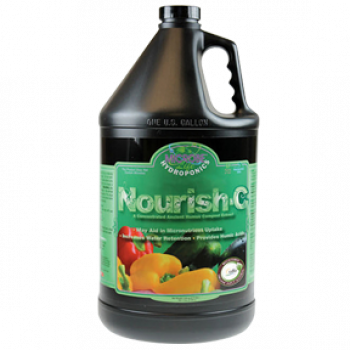 Microbe Life Nourish-C Quart (OR & CA Only ) (12/Cs)