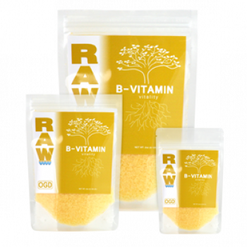 NPK RAW B-Vitamin 0.5 lb Dry (6/Cs)