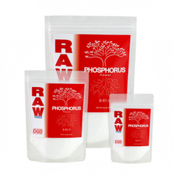 NPK RAW Phosphorus 0.125 lb Dry (12/Cs)
