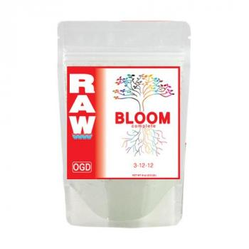 Raw Bloom 10 lb