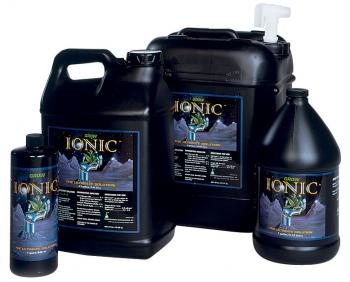 HD IONIC� GROW QUART (12/CASE)