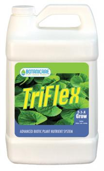 BOTANICARE� TRIFLEX GROW QUART (12/CASE)