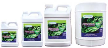 PUREBLEND PRO GROW PINT S/O (1 case)