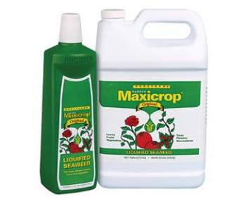 MAXICROP® ORIGINAL LIQUID SEAWEED 0.1-0-1 - 2.5 GALLON (2/CASE) - SPECIAL ORDER ONLY