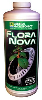 GHBB� FLORANOVA� GROW QUART (12/CASE)CASE