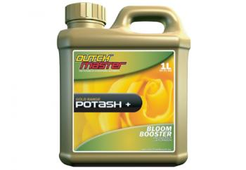 DUTCH MASTER� GOLD POTASH PLUS 0.7-4-11 1.32 GALLONS